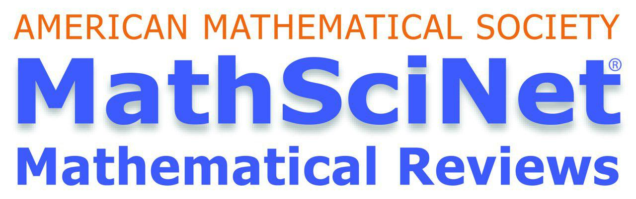 MathScinet Mathetical Reviews